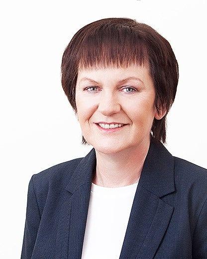 Joan Warnock