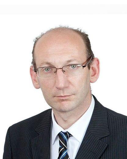 Kerry O'Brien