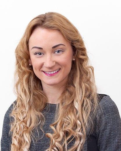 Victoria McCracken