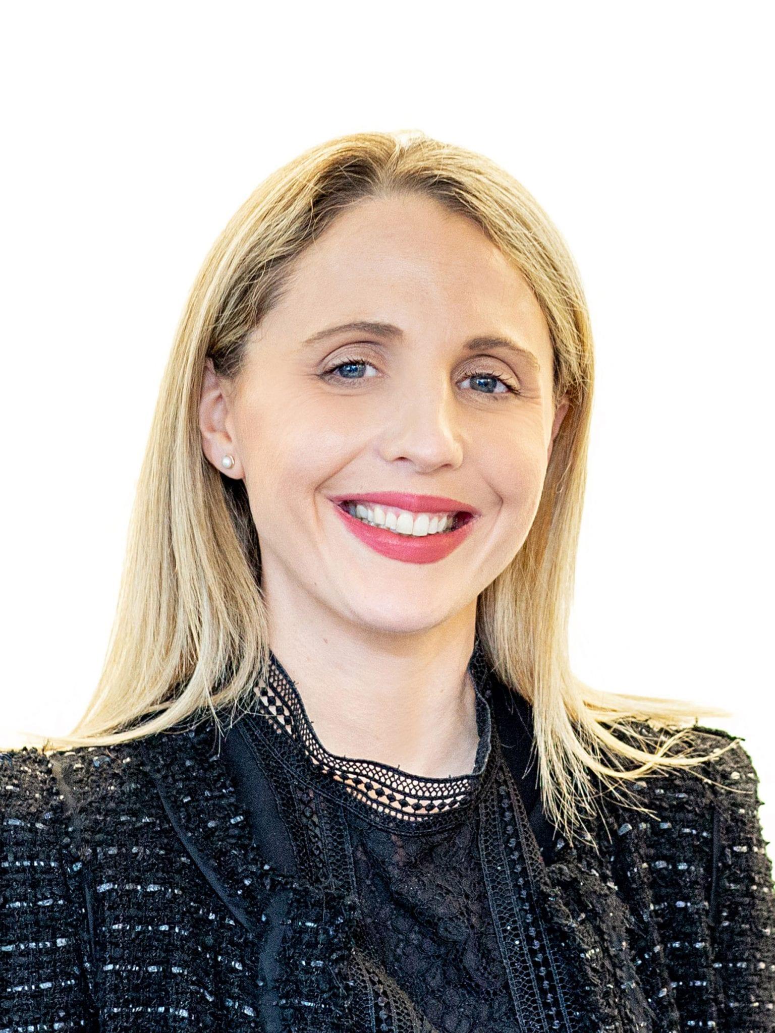 Katie Colgan
